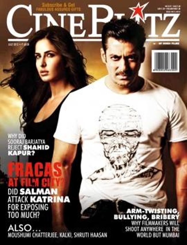 Katrina-Salman
