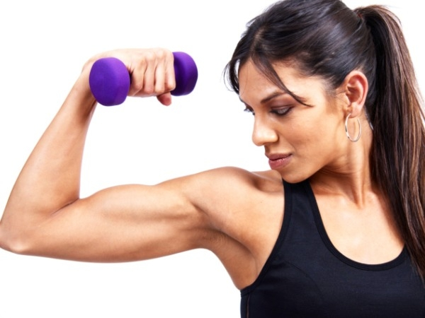 What are the other ways to boost Upper Body fitness?