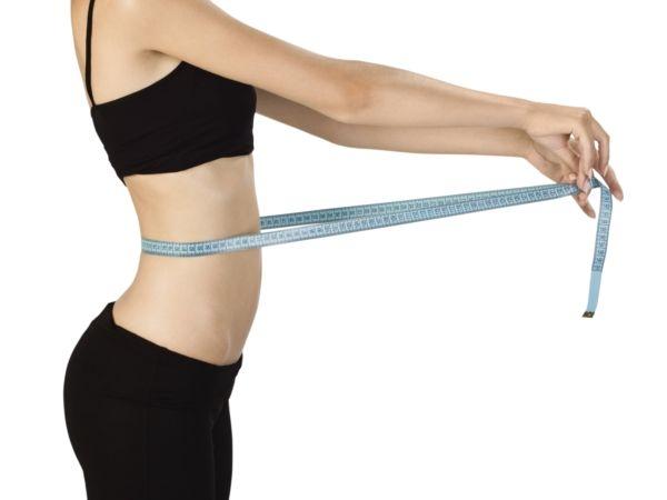 The Big Culprit – Weight Gain