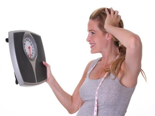 Beware of Diet Scams