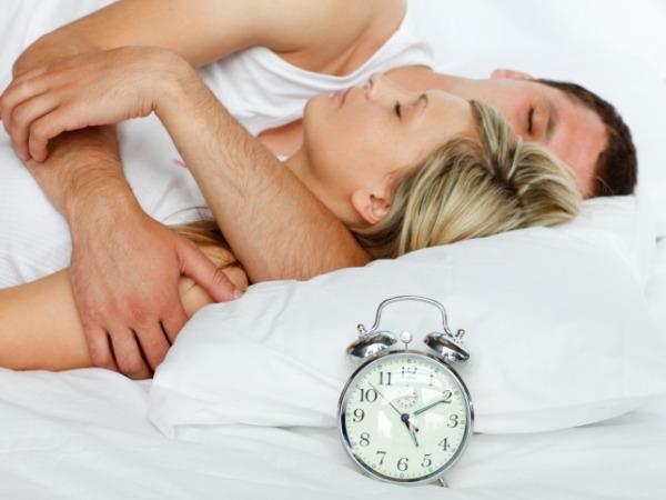 Do men have a biological clock?