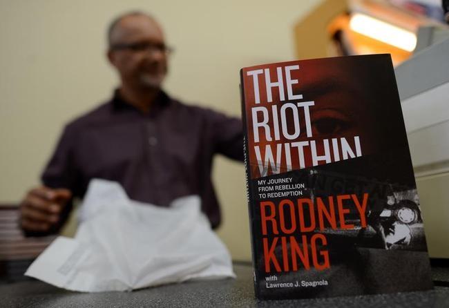 Rodney Kings dies at 47