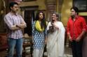 Abhishek Bachchan, Asin, Archana Puran Singh and Krushna Abhishek