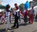 Diamond Jubilee - Street Dance
