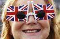 Union Flag or Sunglasses!