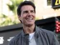 Tom Cruise Fitness:
