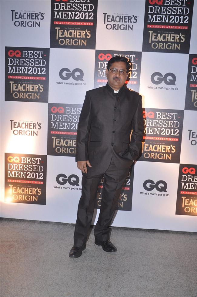 Harish Moolchandani, CEO & MD, Beam India & ISC