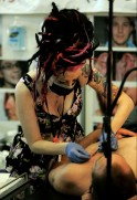 Sydney Tattoo and Body Art Expo