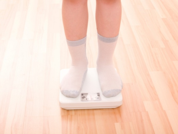 Lose weight at a younger age