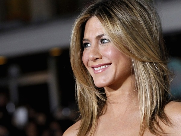 Straightening - Jennifer Anniston was most loved for her hairstyle on Friends along with her charming personality and acting. Salons across the global saw a rise in demand for straight layered hairstyle or simply Rachael's hair. Straightening has two op