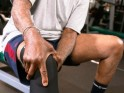 Avoid sport or workout injuries