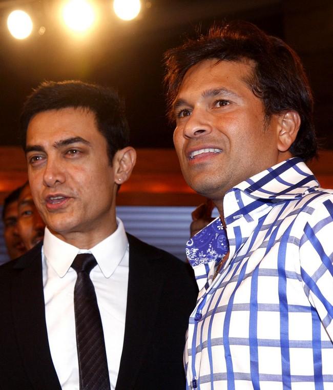 Aamir Sachin