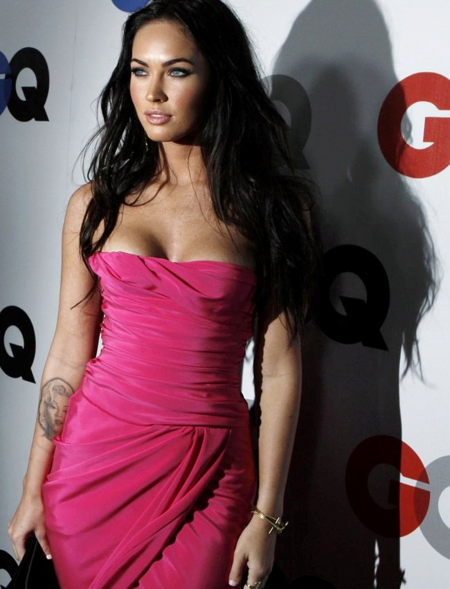 Megan Fox wants to be a mother