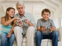 Research suggests link between gaming and reverse aging