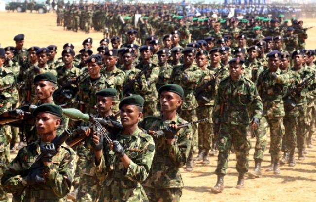 Sri Lanka Remembers As Third Anniversary Of End Of Civil War Approaches