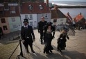 Enthusiasts Participate In The Annual Whitby Goth Weekend
