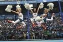Deccan Chargers Cheerleaders
