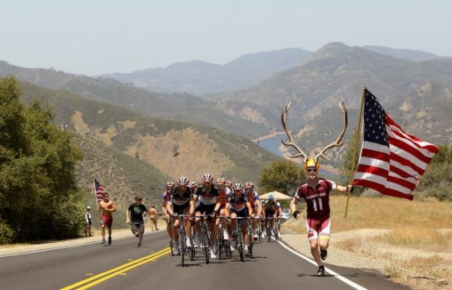 Tour of California - Stage 4