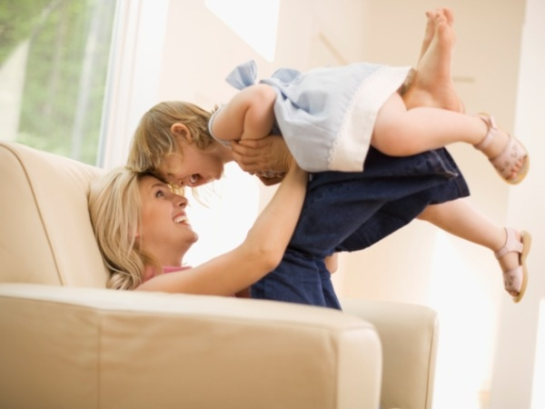 If you had no problems conceiving your first child then conceiving the second child is not a problem.