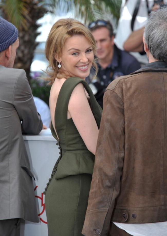 """Holy Motors"" Photocall - 65th Annual Cannes Film Festival"