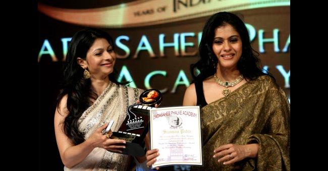 Dadasaheb Phalke Academy Awards 2012