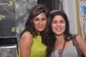 Chitrangada Singh and Anaita Shroff Adajania, Fashion Director of Vogue India