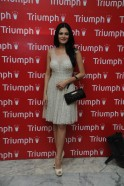 Triumph Inspiration Award 2012