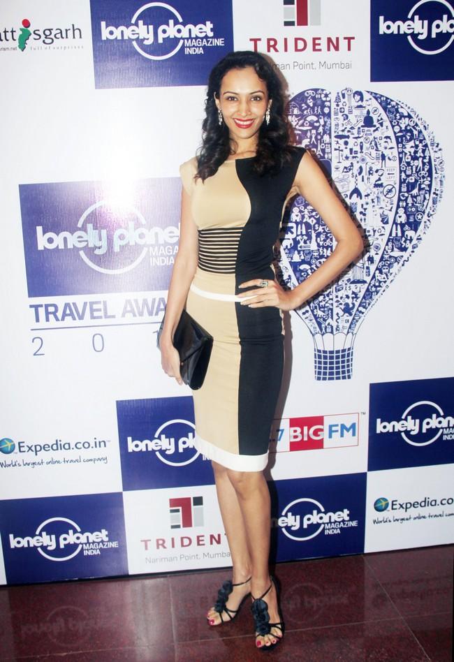 Dipannita Sharma at