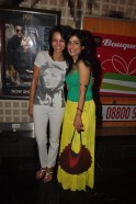 Seema Rahamani & Shibani Kashyap