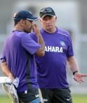 India Prepare for England Revenge