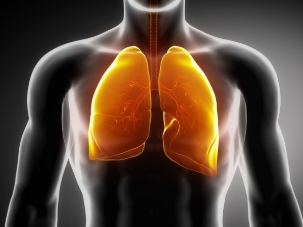 General symptoms of Lung cancer: