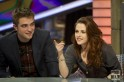 Robert Pattinson and Kristen Stewart Attend