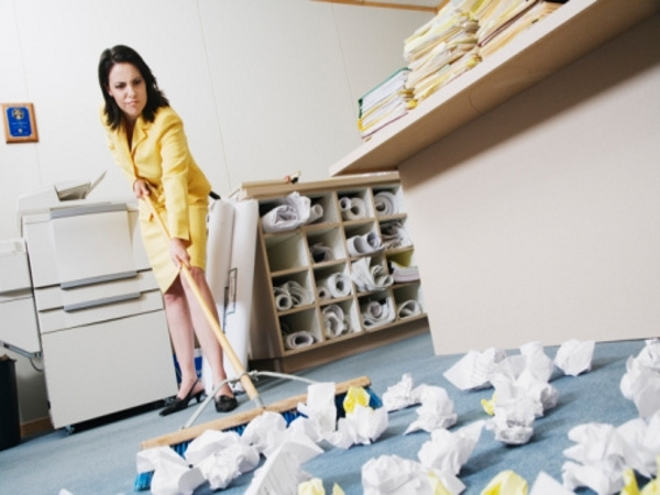Personal Hygiene Habit# 6