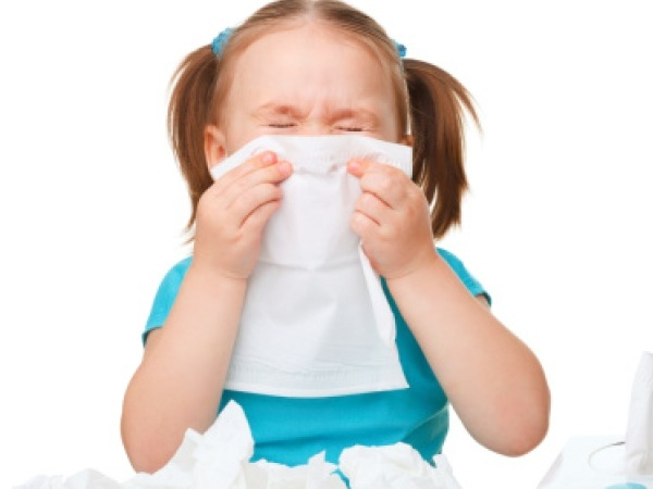 Sneezing and coughing etiquettes