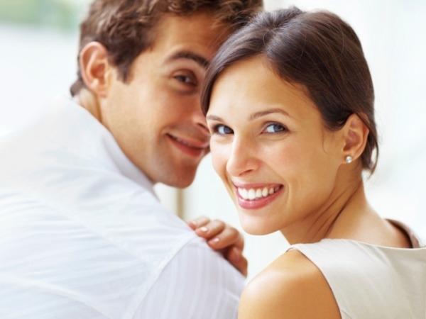Benefits of sex: Healthier semen