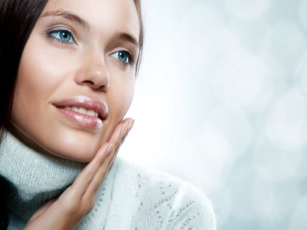 Daily habit for healthy skin care