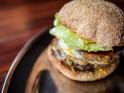 Beetroot and Raddish Sandwich