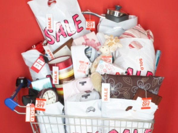 Shopaholic habit #9: Do you compulsively buy the same thing again and again?