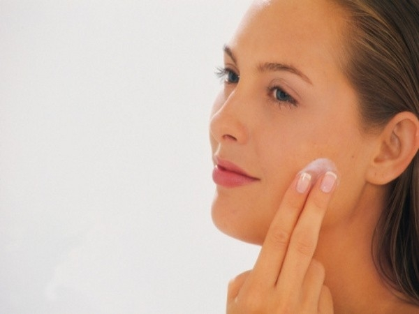 Skin care for office goers