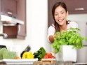 Diet for healthy skin care