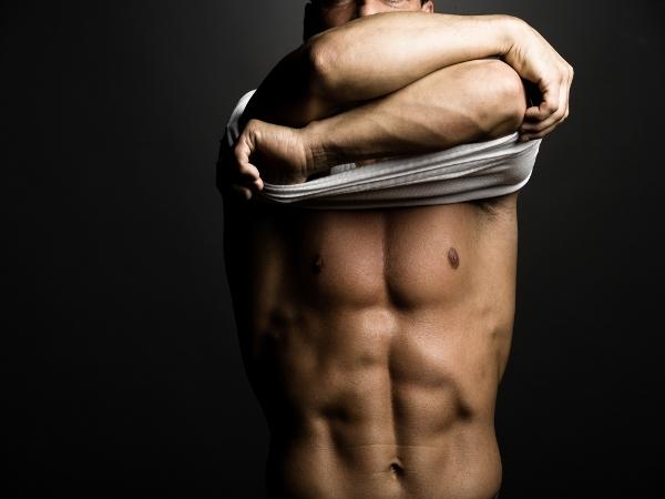 Fitness: Ways to flat stomach