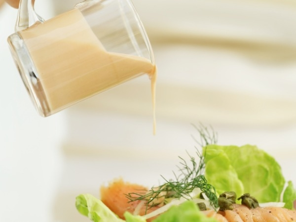 French Style Dressing