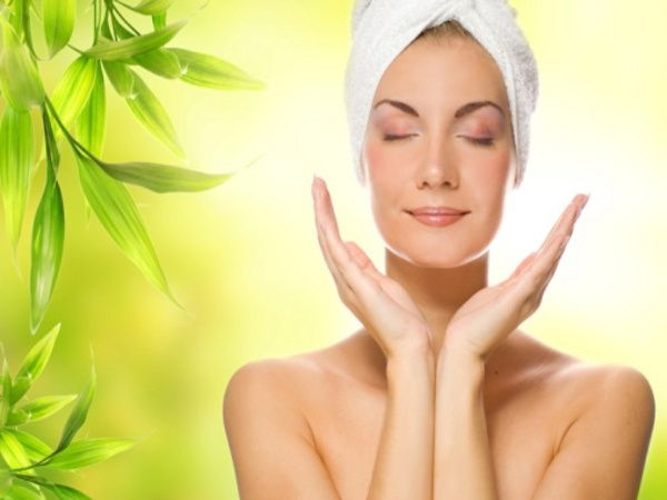 Skin care for winter