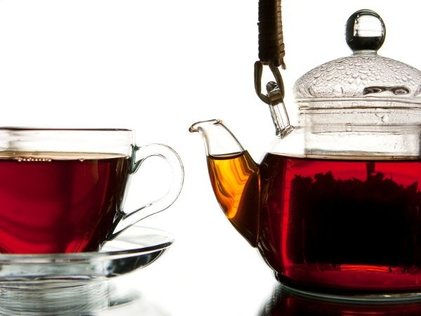 Something you ought to know about green tea