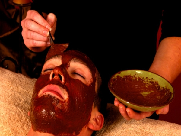 Get rid of your dead skin