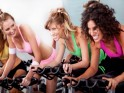 Cardio on your cards?