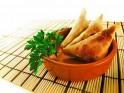 Healthy Vegeatable Samosa