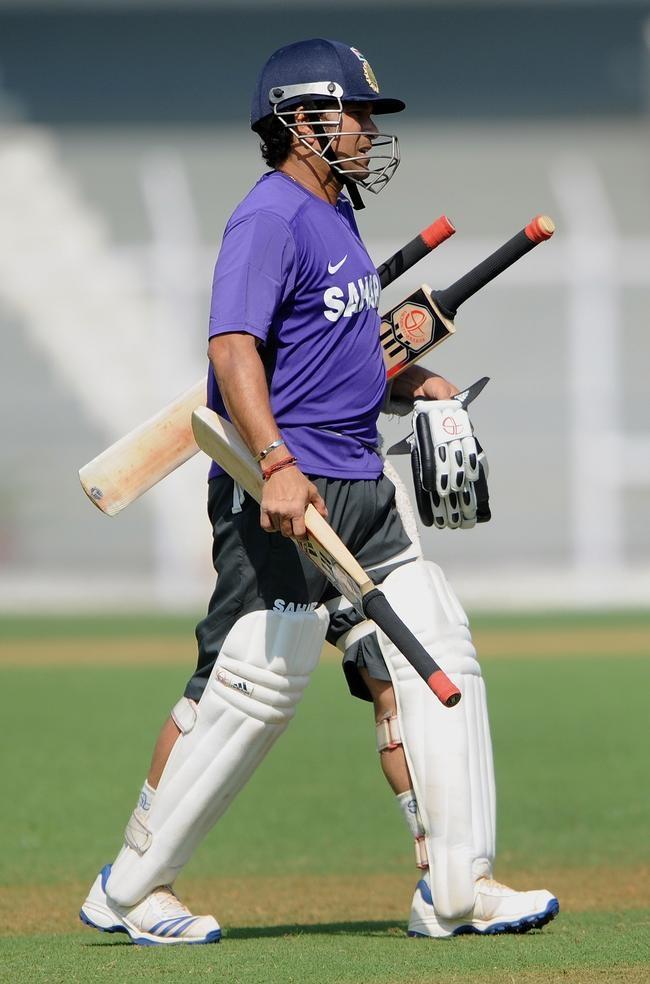 Team India Slog to Avenge England Humiliation