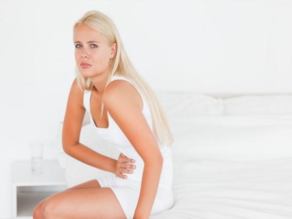 Benefits of sex: Regular periods