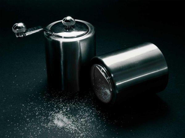 Excessive sodium